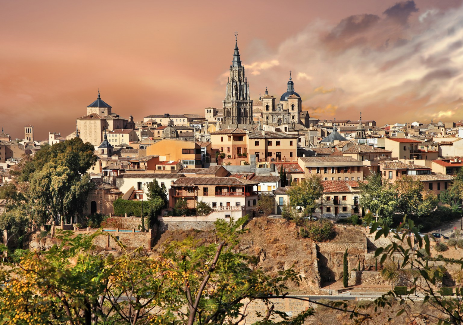 ciudades más baratas de españa Toledo