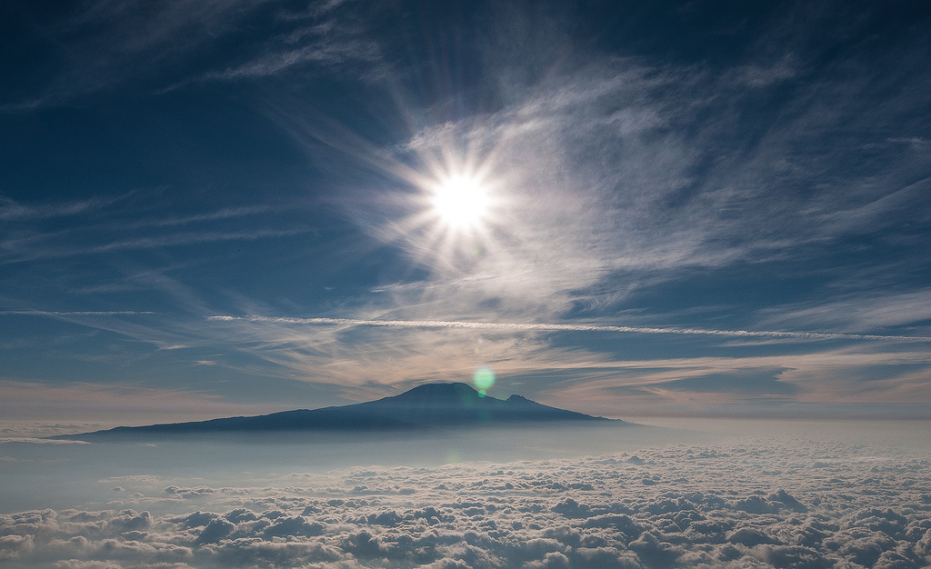 mt.-kilimanjaro-by-Yoni-Lerner