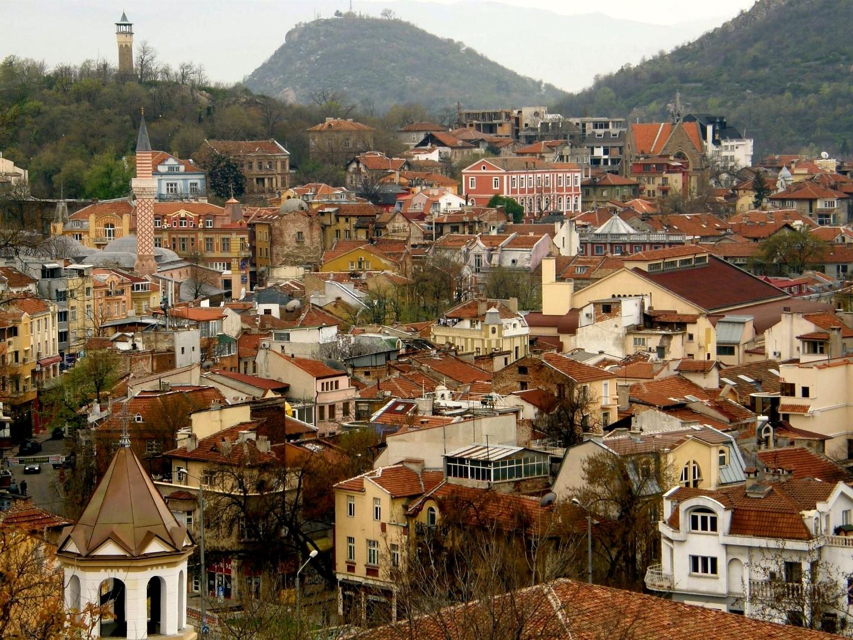 Bulguria - Plovdiv