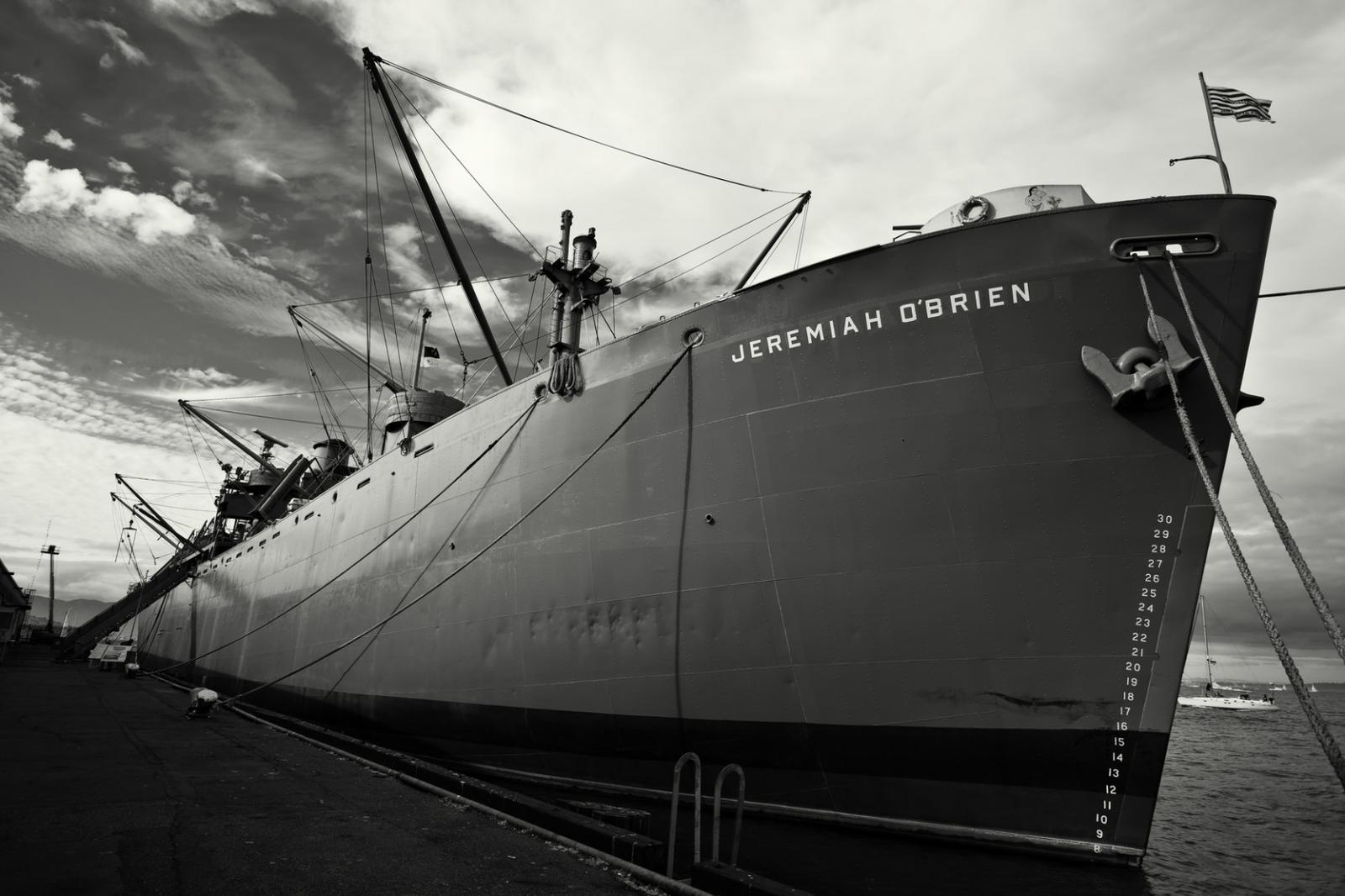 SS Jeremiah O'Brien