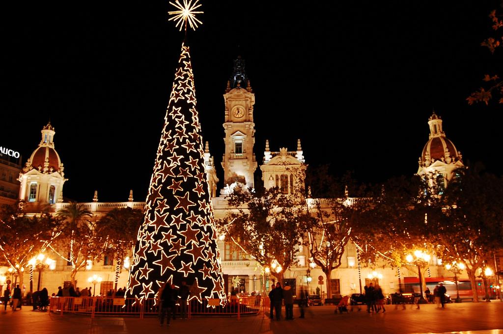 Ayuntamiento de Valencia - Foto: