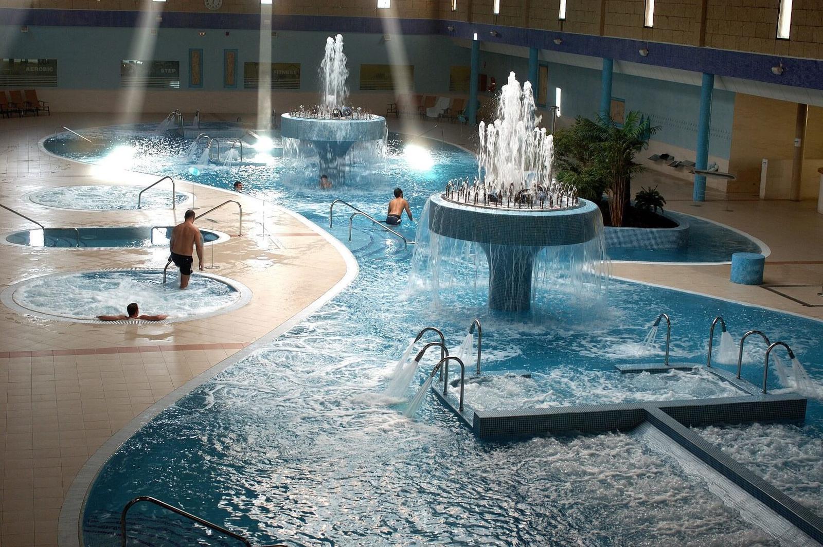 Aqua Club Termal