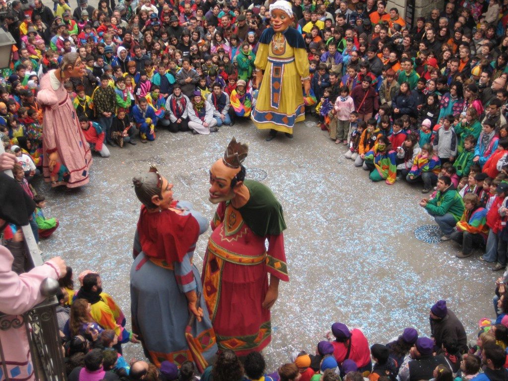 Carnaval Solsona 1