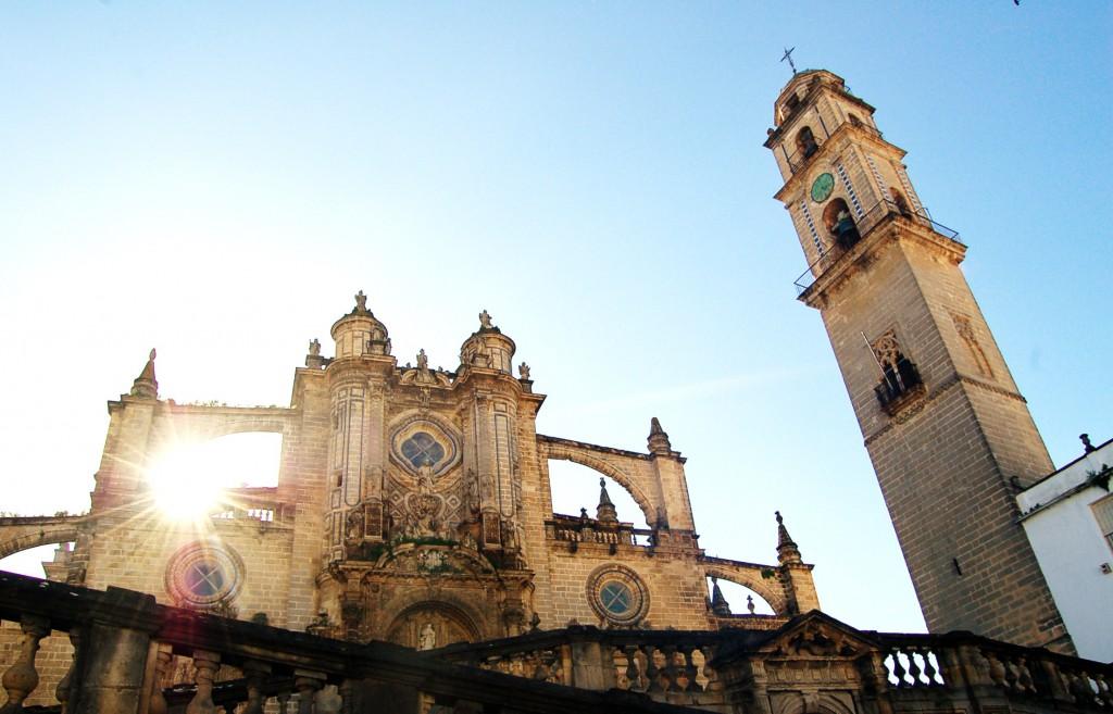 Catedral de Jerez. Fotografía de Diego Bejarano.