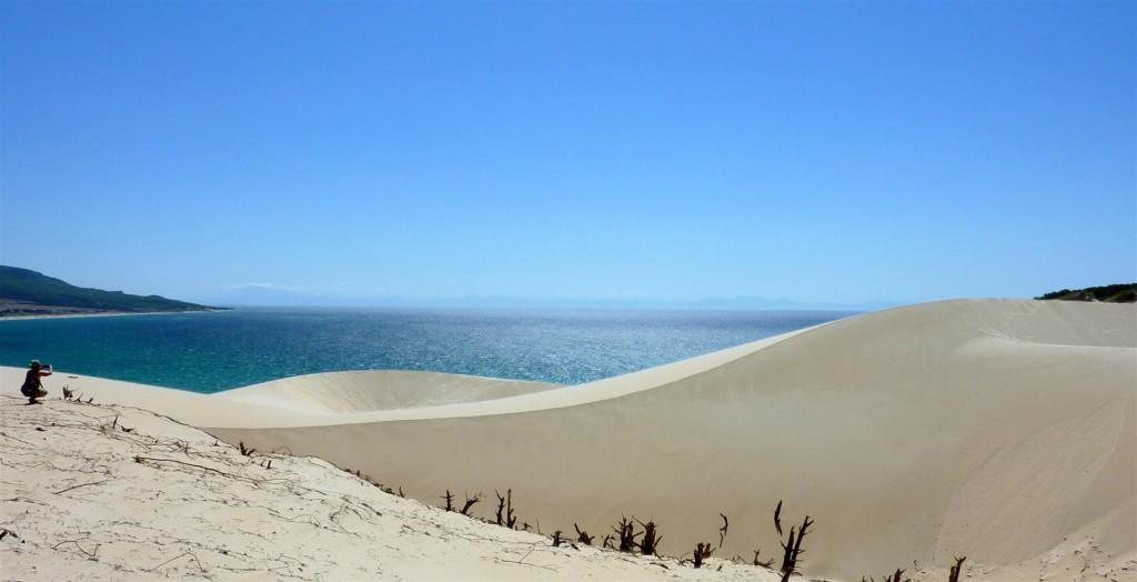 Tarifa. Fotografía cedida por el Patronato Provincial de Turismo de Cádiz.