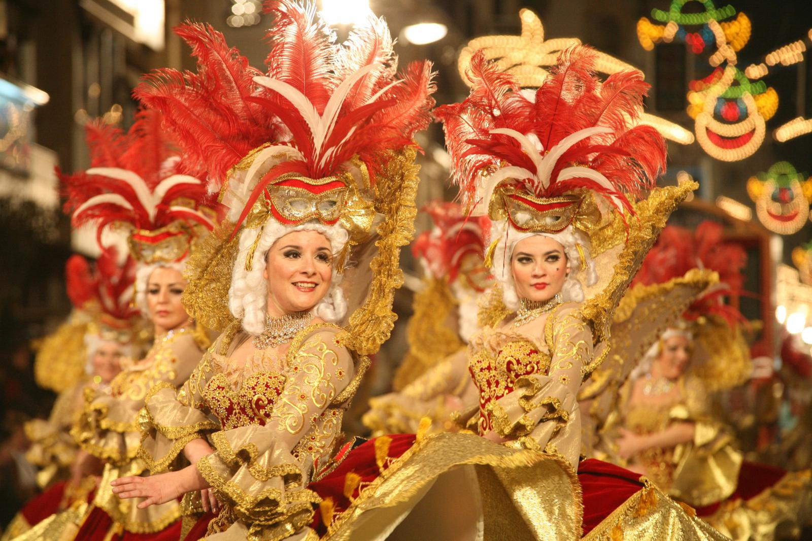 carnaval aguilas 1