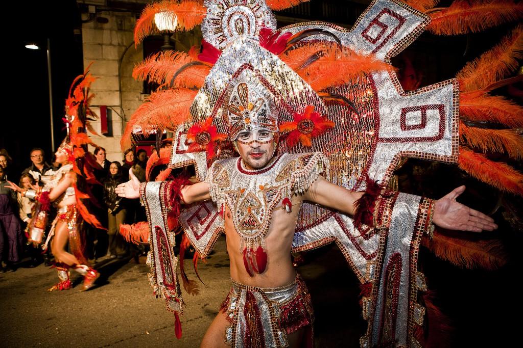 carnaval tarragona 2