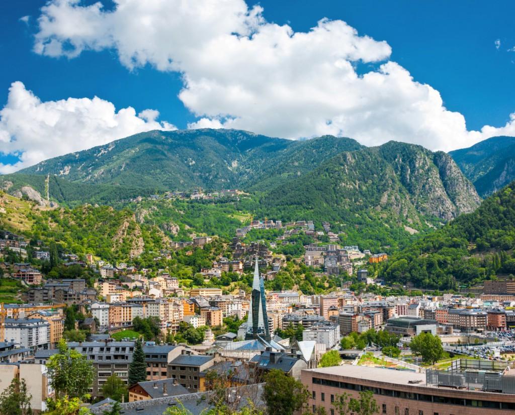 Andorra (Large)