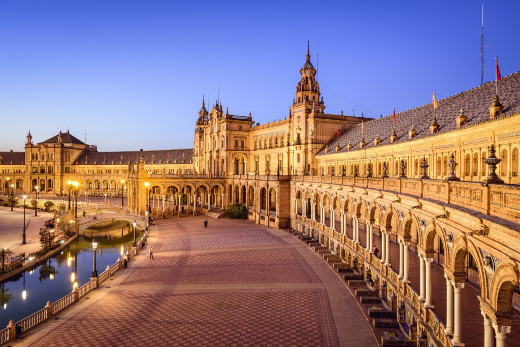 Sevilla (Large)
