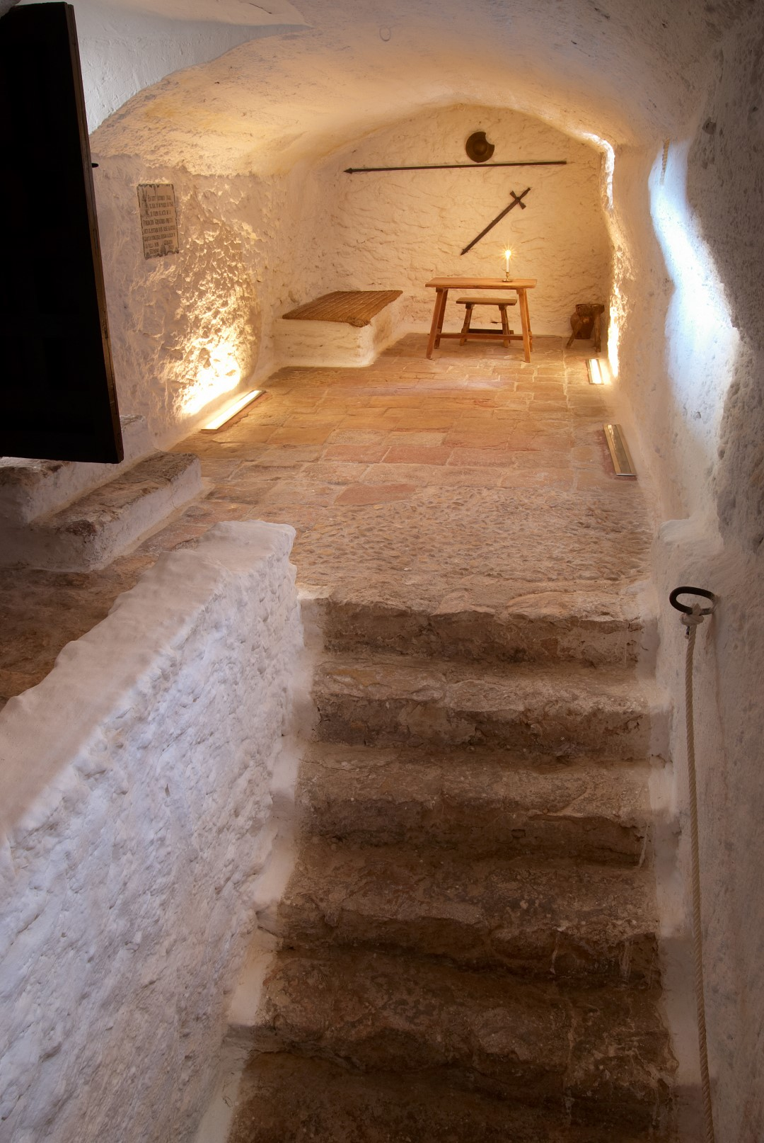 Cueva de Medrano