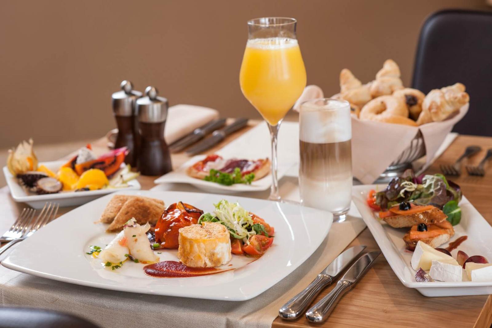 hoteles-brunch-Iberostar Grand Hotel Mencey
