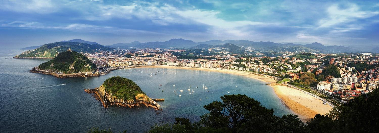 Panorámica Euskadi