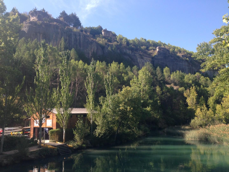 Turismo Activo en Cuenca