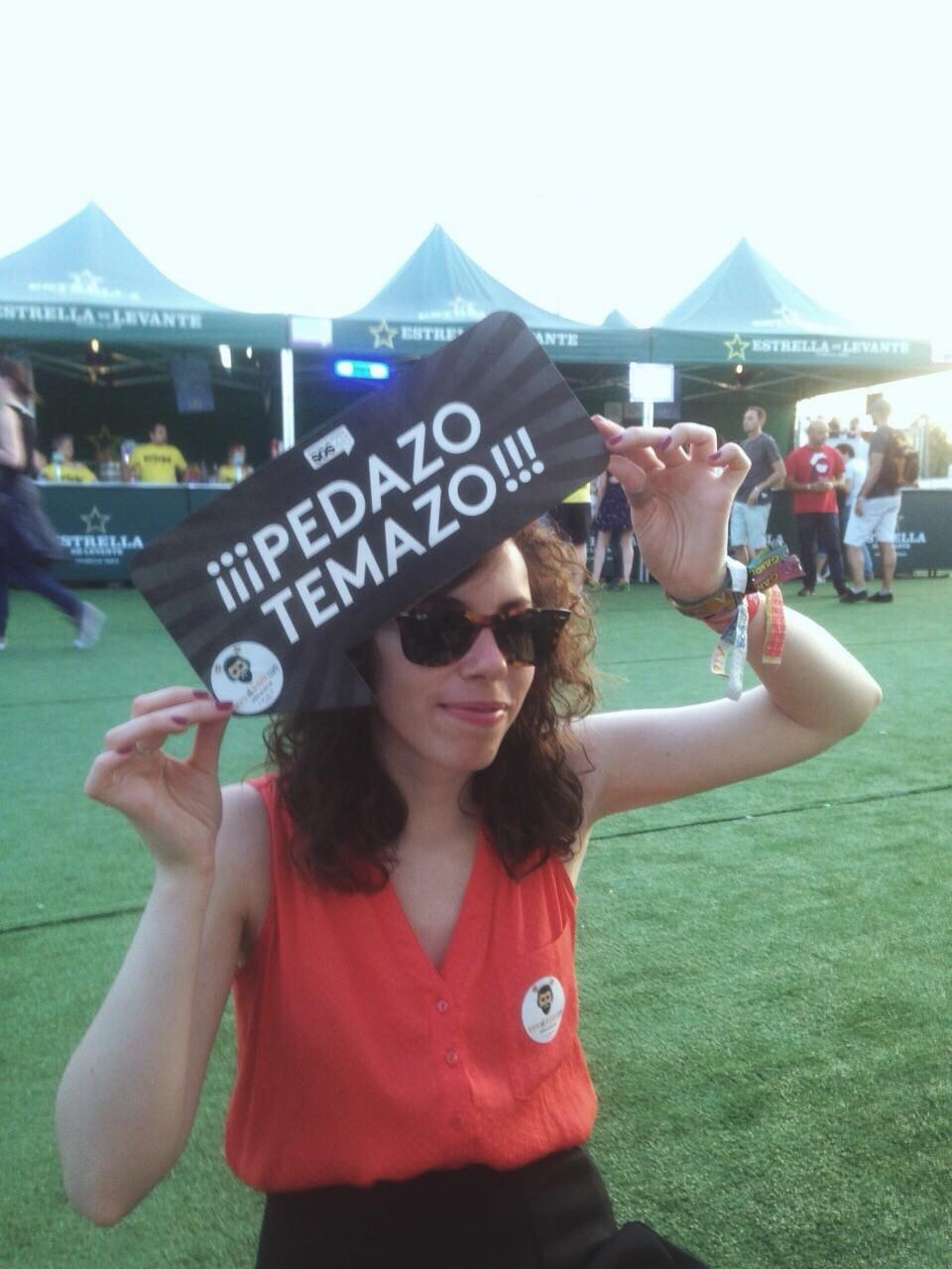 festival ideal