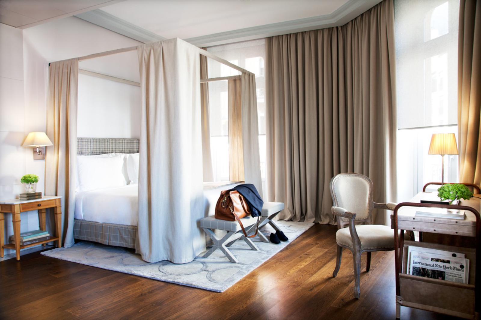 Suite en Hotel URSO en Madrid