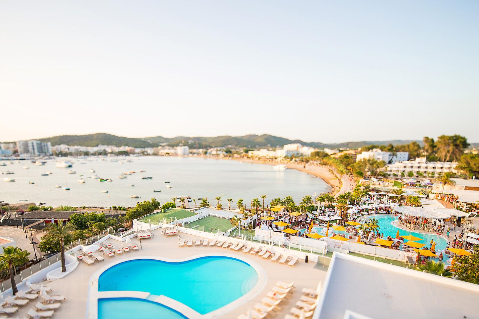 beach clubs españa oceanclub vistaaerea
