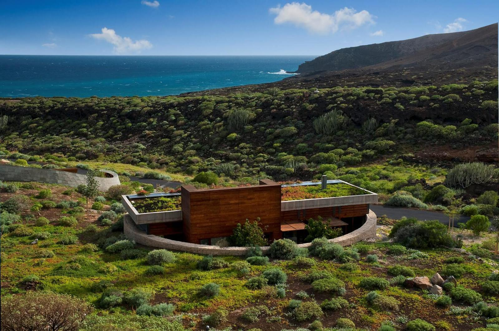 Casas bioclimáticas ITER en Tenerife: una solución para quienes se preocupan por la sostenibilidad medioambiental de sus vacaciones