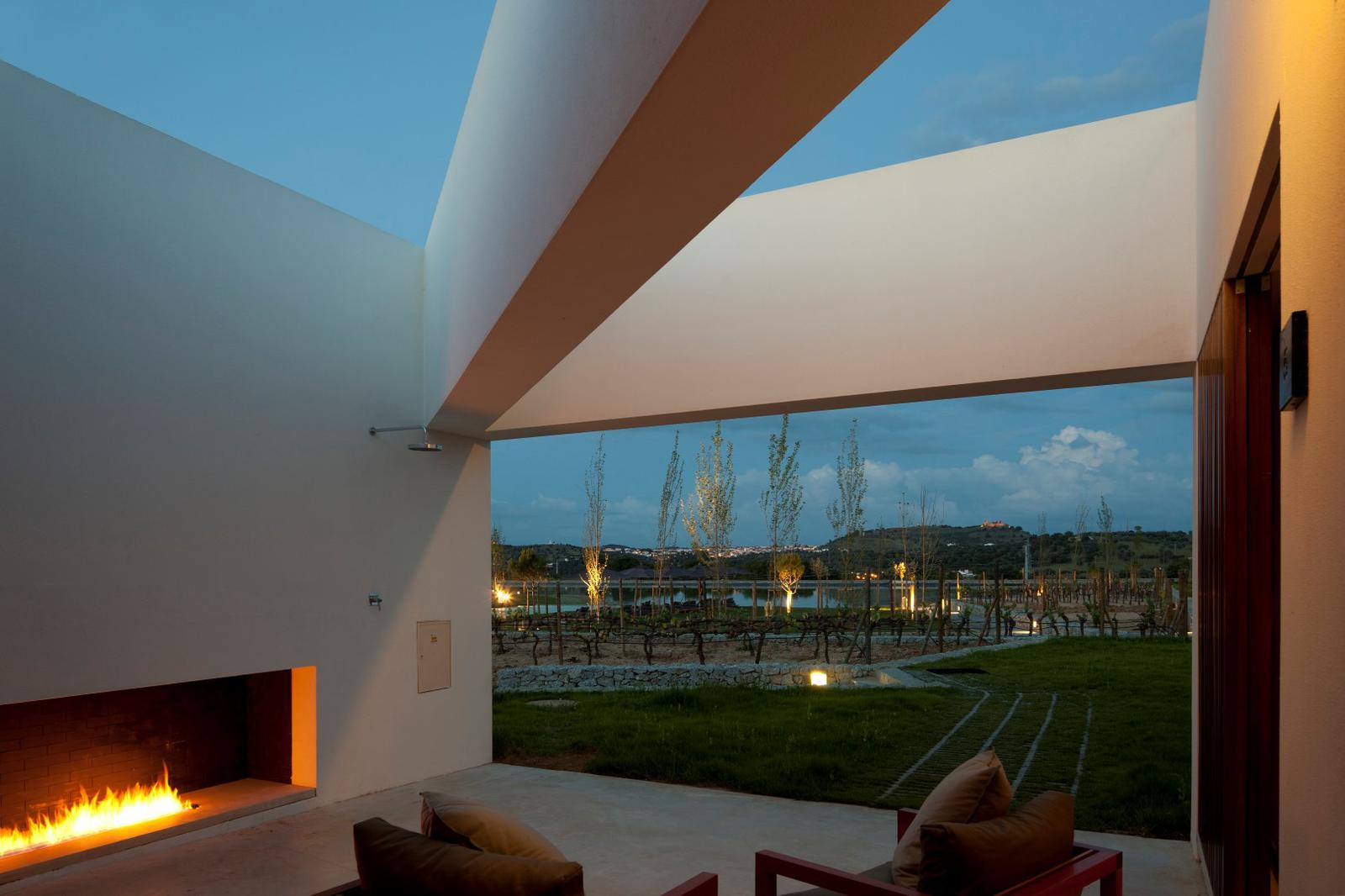 hoteles para ver las estrellas skyviewiew suite
