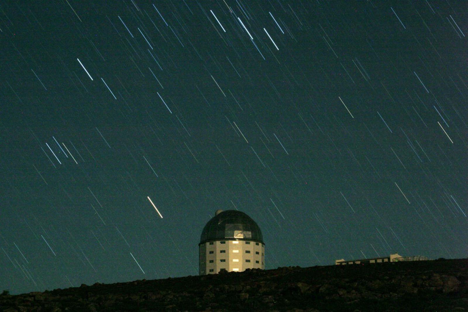 ver las estrellas turismo astronomico stargazing salttrails