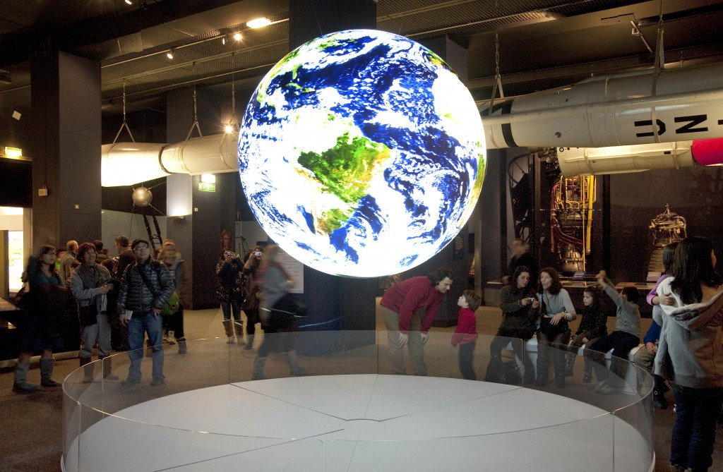 London Science Museum - great museum for kids