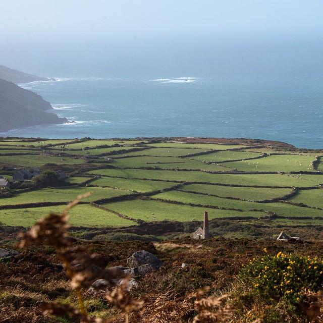 Cornwall beauty spots