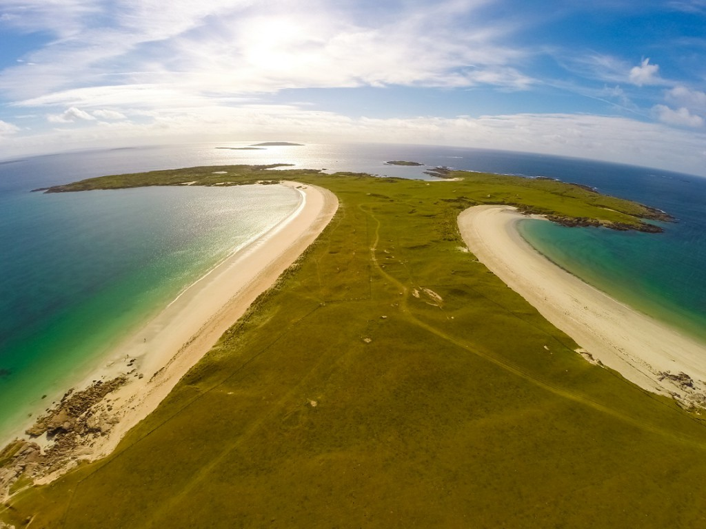 Wild Atlantic Way - Dogs Bay