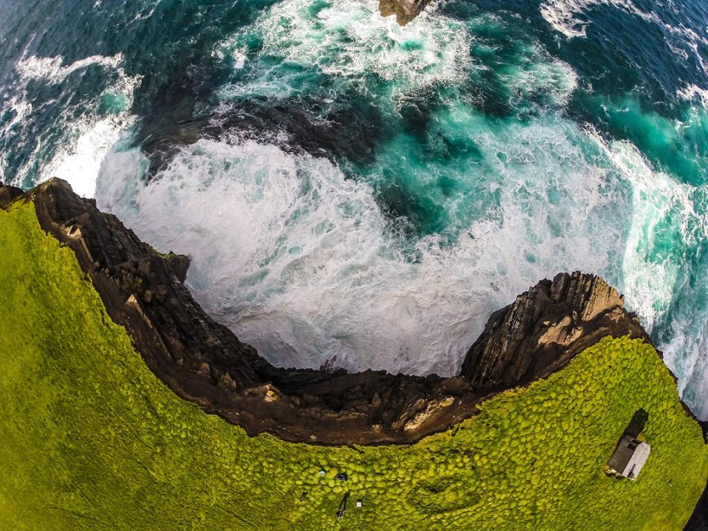 Wild Atlantic Way - Downpatrick