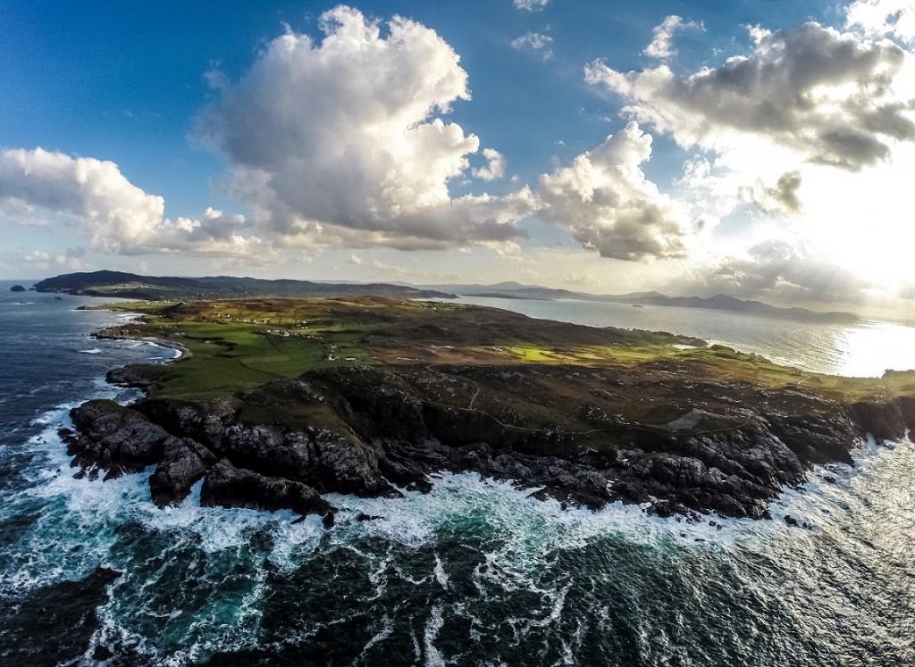Wild Atlantic Way - Malin Head