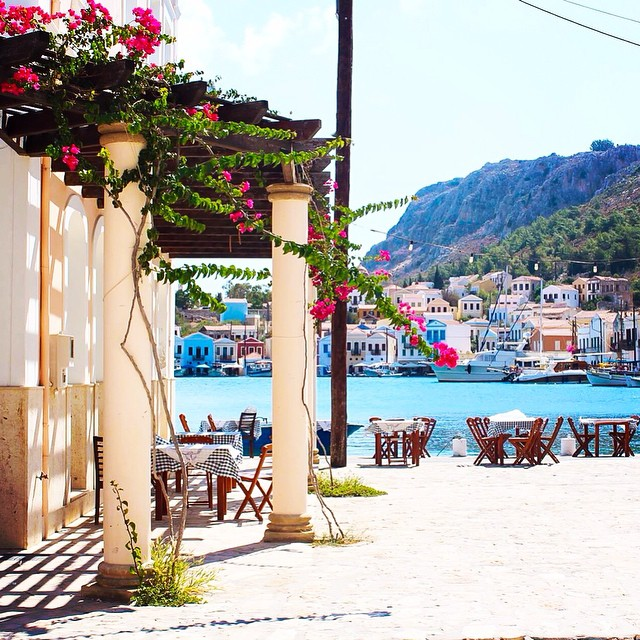 Hidden gems in Greece: Kastellorizo