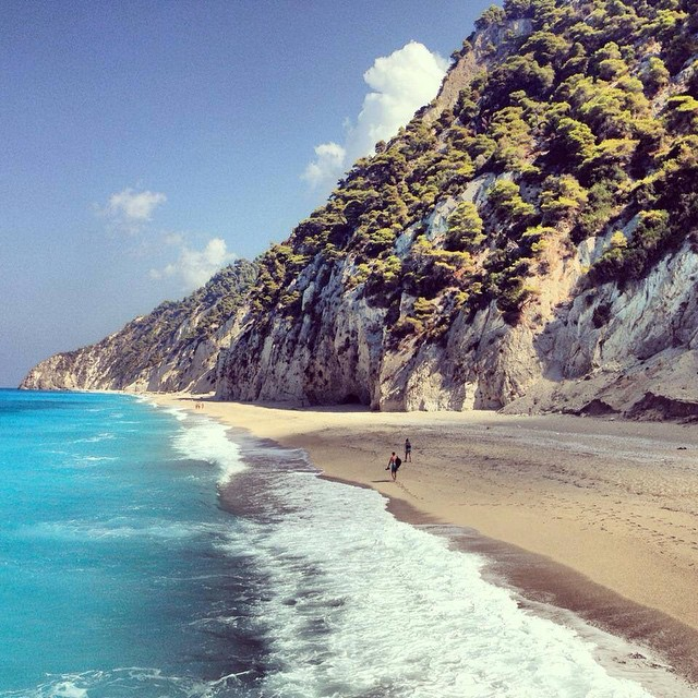 Undiscovered Greek islands: Lefkada