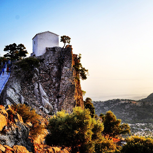 Where to go in Greece: Samothraki