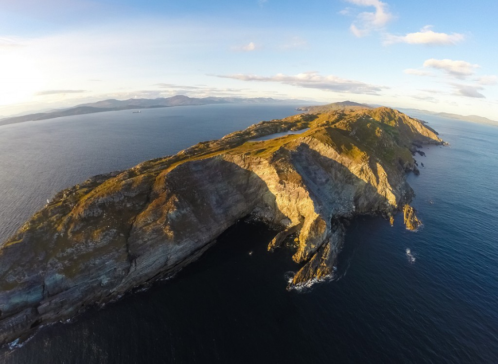 Wild Atlantic Way - Sheep's Head