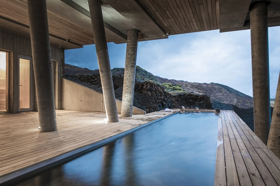 Top Nordic spa hotels