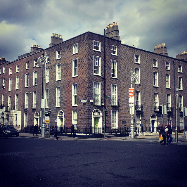 Budget Guide to Dublin - Georgian Dublin