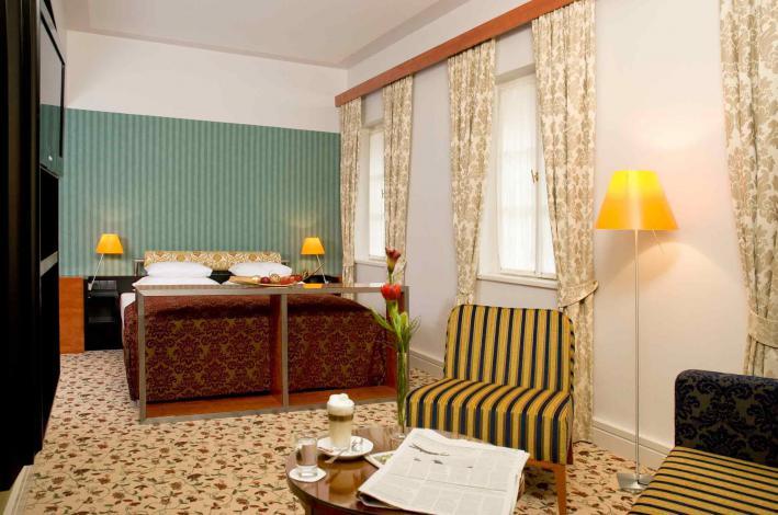 Budget Hotels Vienna