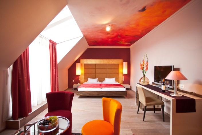 Budget Vienna Hotels