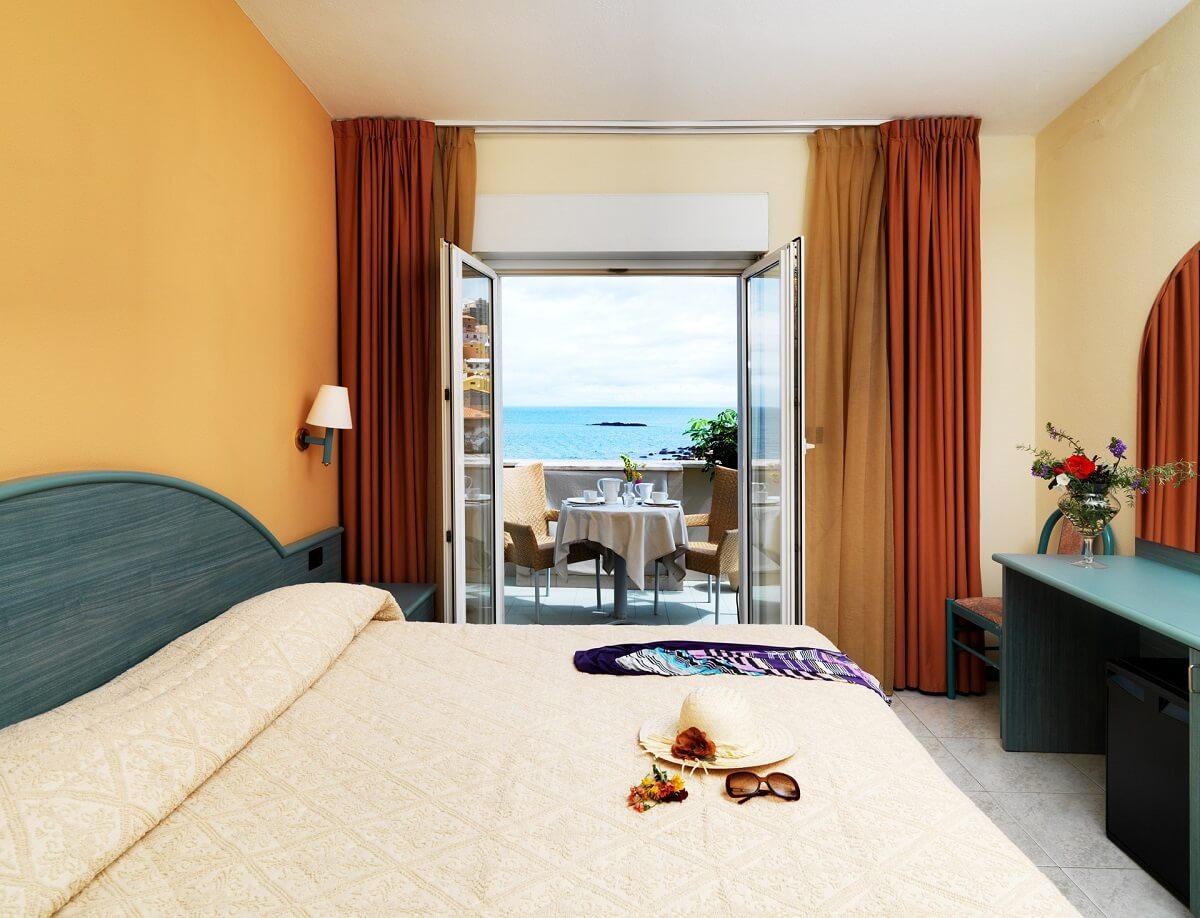 Riviera Hotel, Sardinia