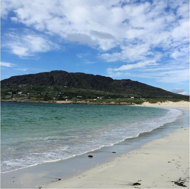 Ireland's best beaches: Dog's Bay
