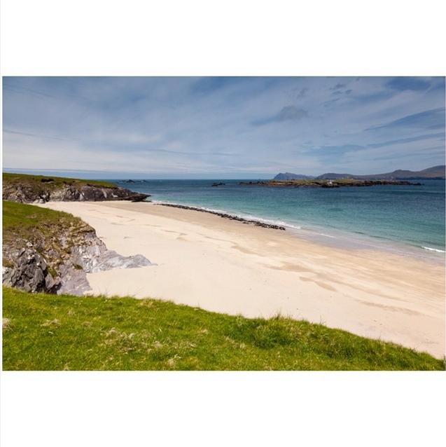 Ireland's best beaches: Tra Ban