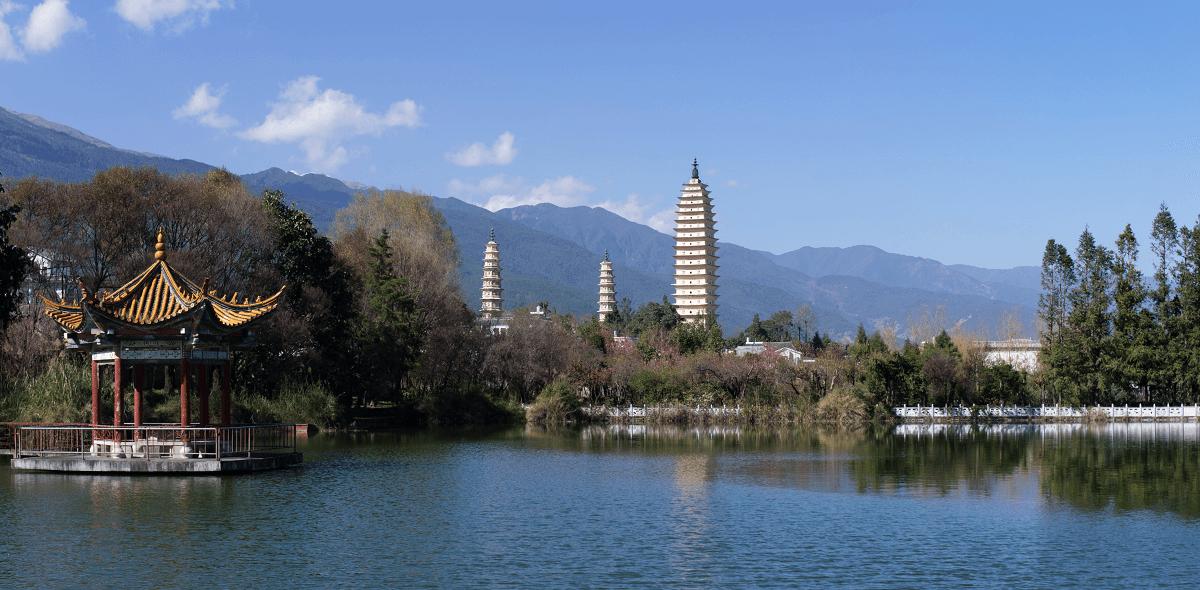 Best value destinations 2016: Dali, China