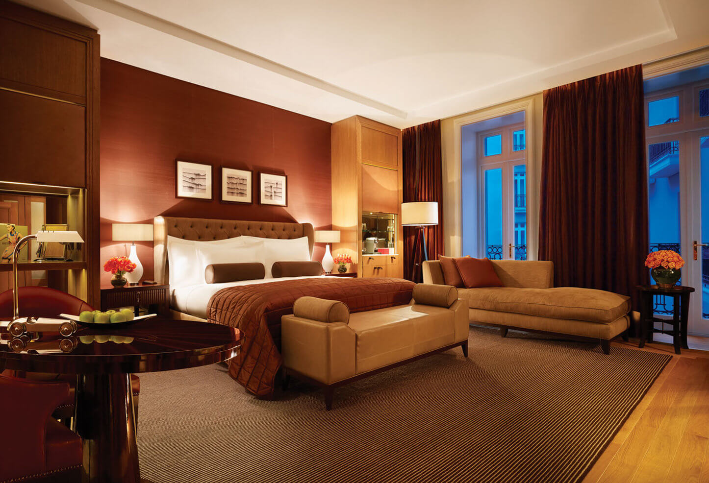 5 star London hotels: Corinthia