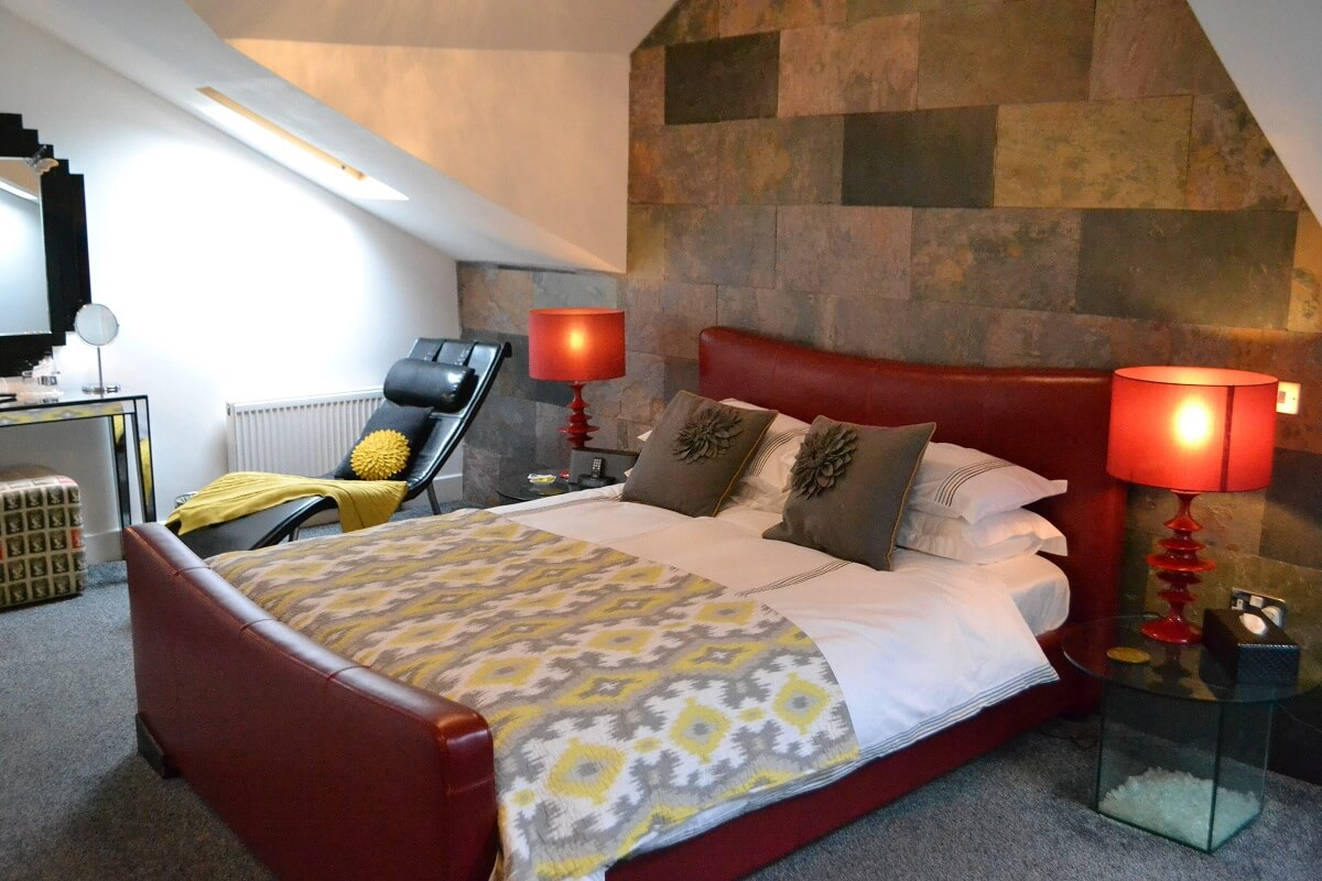 Top rated hotels UK: The Arthington