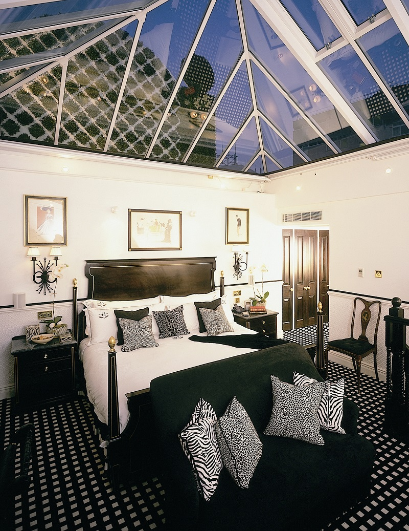 most popular hotels in london