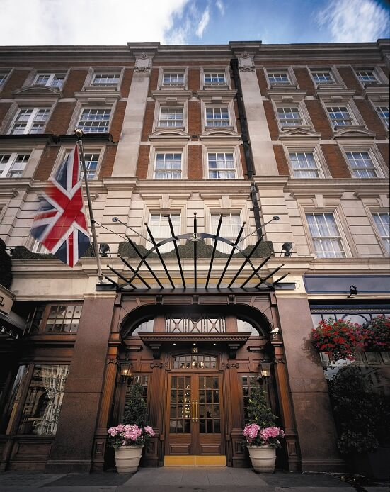 Top rated UK hotels: The 41