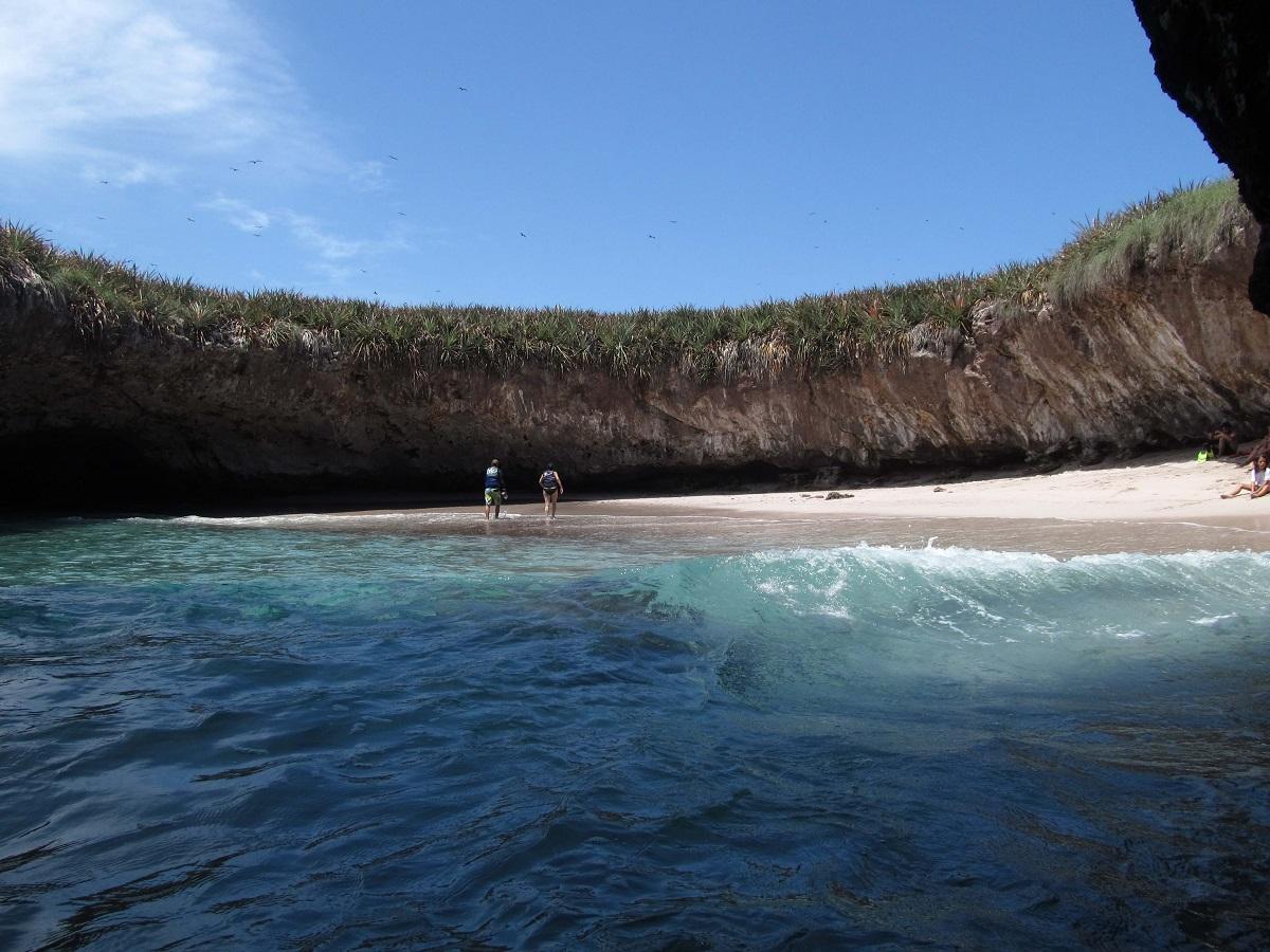 Vallarta Islas Marietas