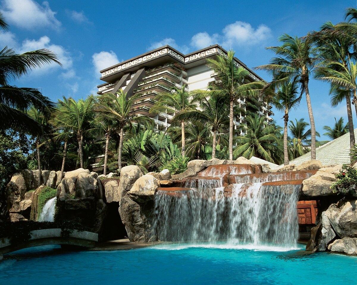 Hotel Princess Acapulco