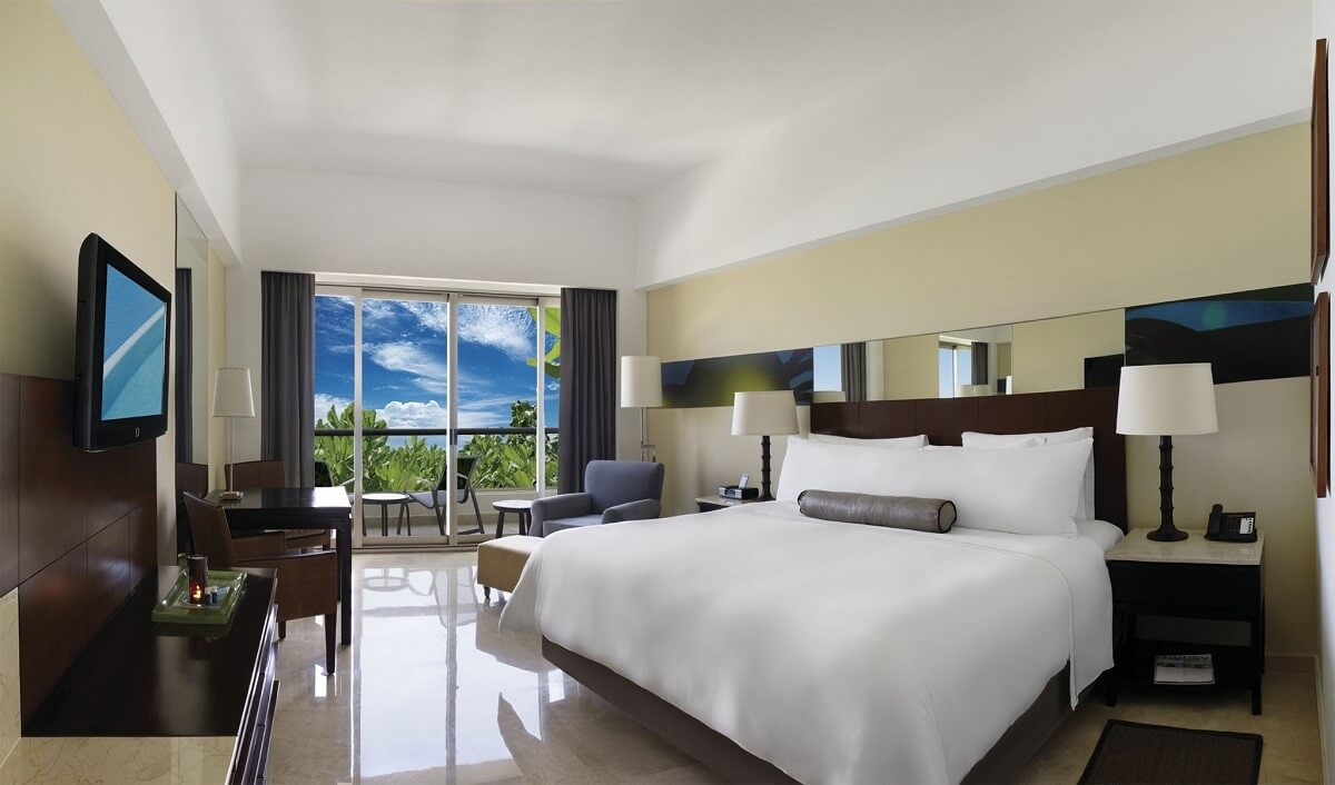 Hotel Cancún