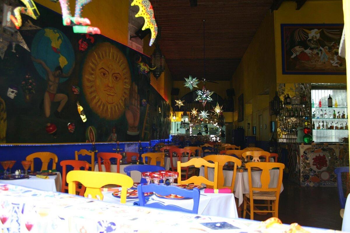 San Miguelito Querétaro