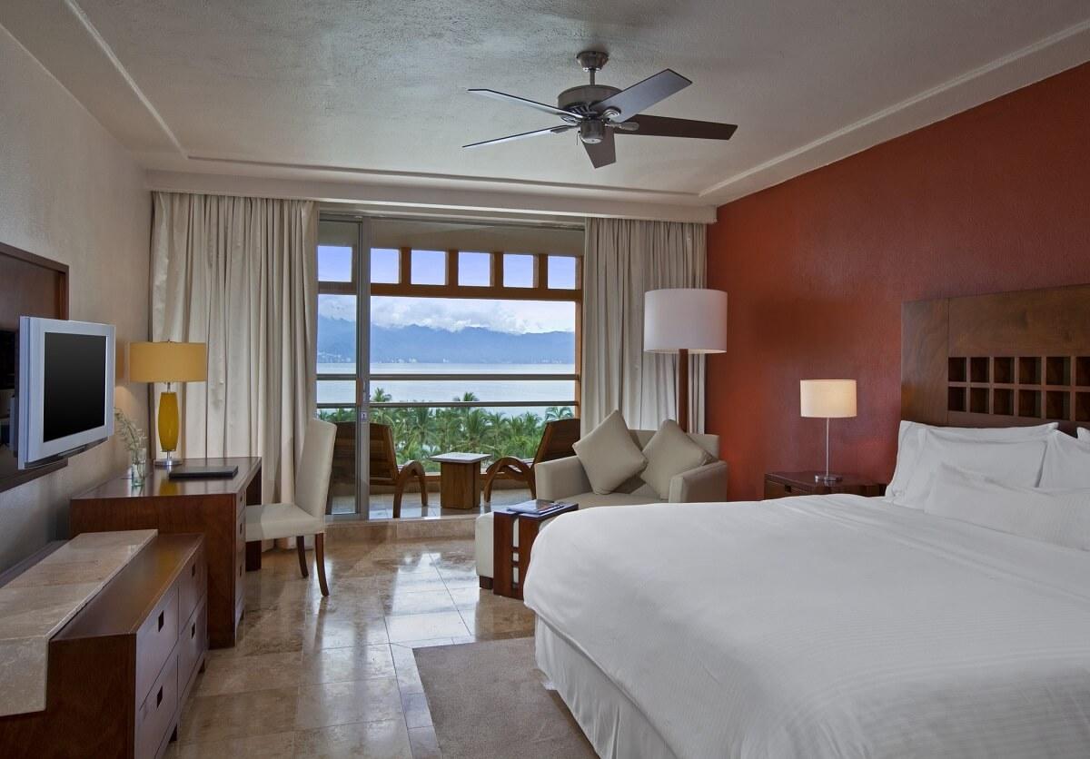 Hotel Westin Vallarta