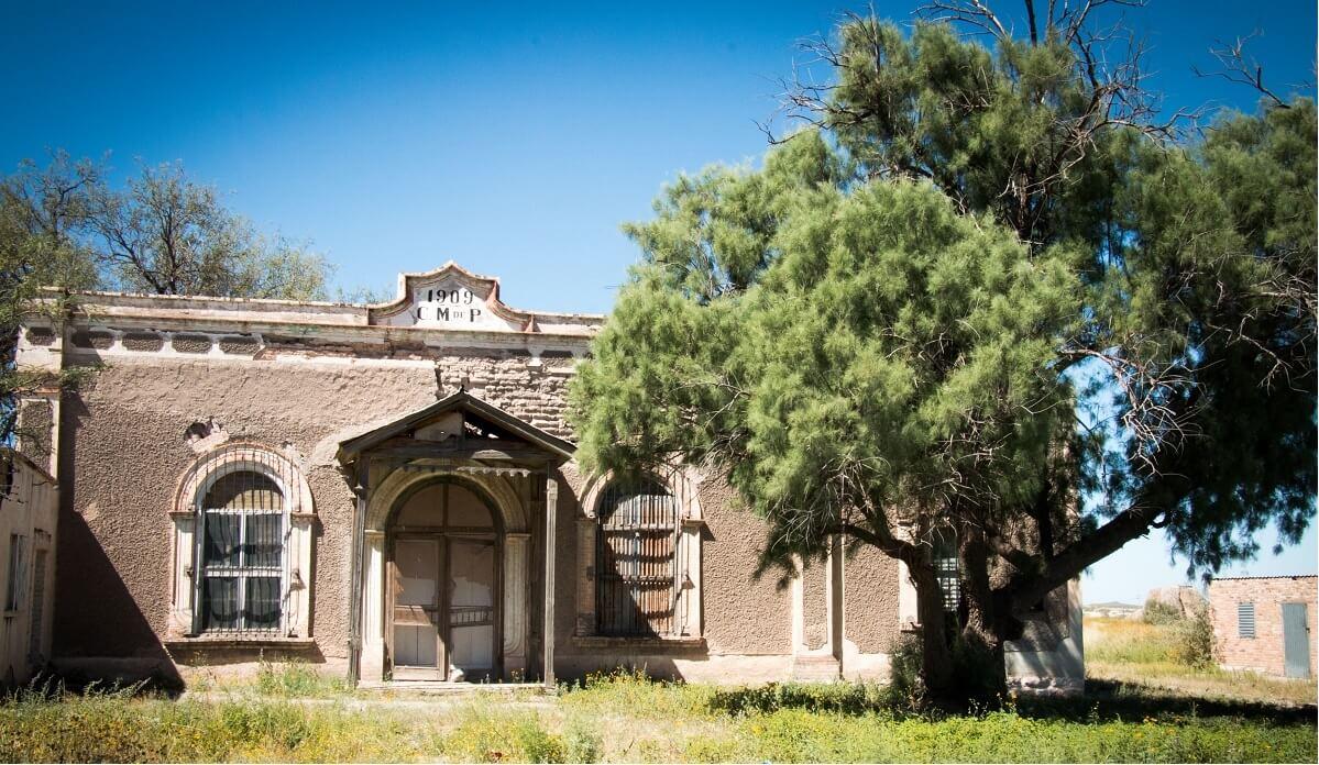 Mapimí Durango